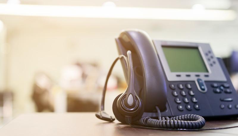 ISDN is ending! IT-MSP