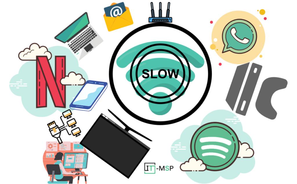 How to boost a weak WIFI signal IT-MSP