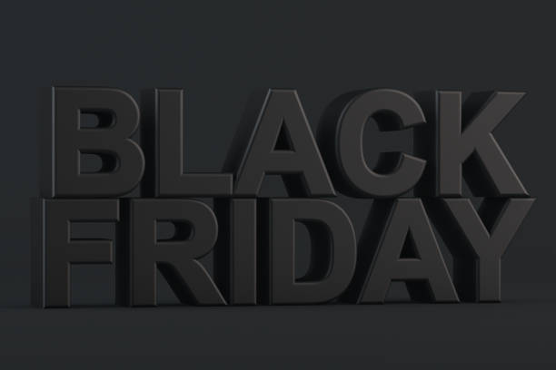 Black Friday is coming IT-MSP